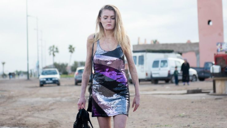 Watch UK Trailer For Dirty God