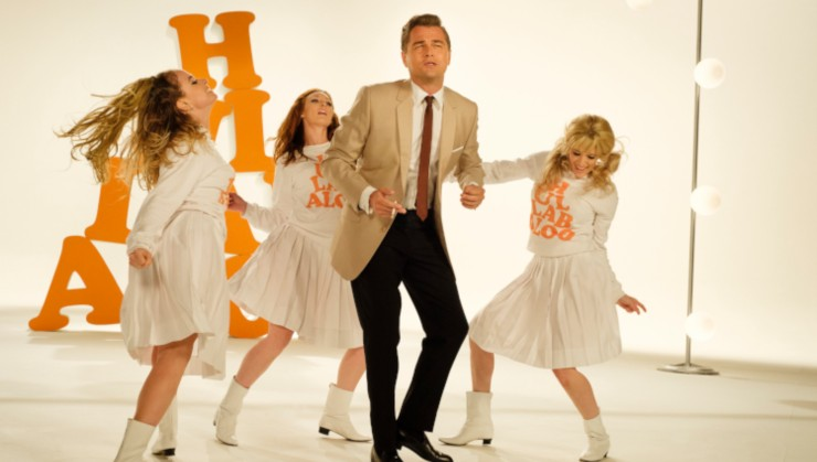 In Once Upon A Time In Hollywood  New Trailer Manson Family Take Centre Stage