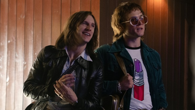 Film Review – Rocketman (2019)