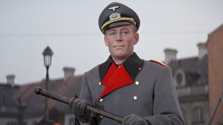 Win Eureka Classics The Night Of The Generals On Blu-Ray