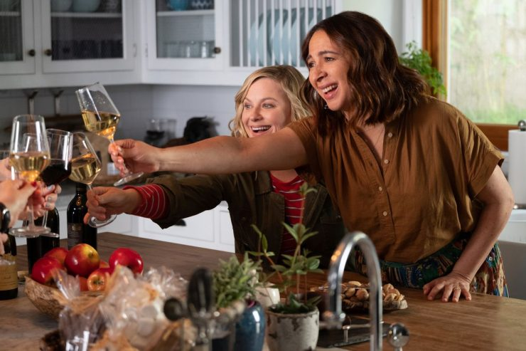 Netflix Review – Wine Country (2019)