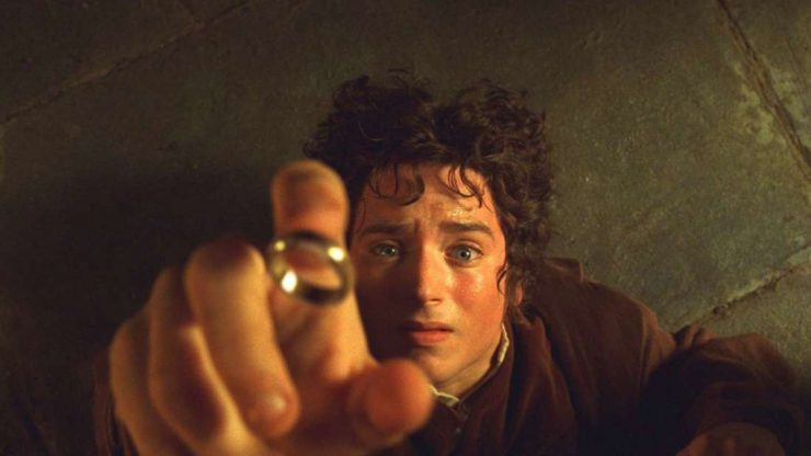 The Lord of the Rings: Symbolism of The Ring