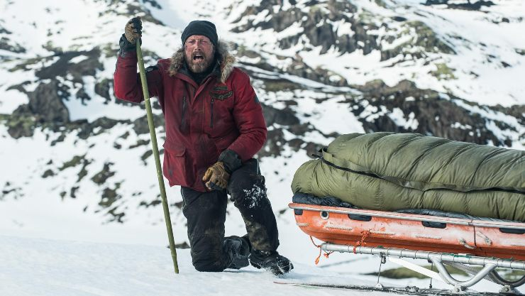 'Arctic' and the Best Lone Survival Thrillers