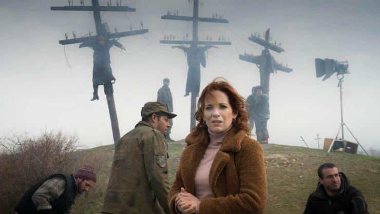 2019 Edinburgh Film Festival Review – How To Fake A War (2019)