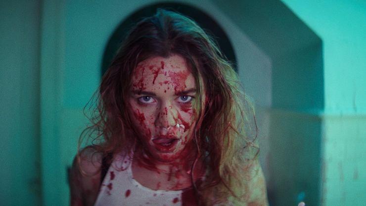 Nobody Leaves (Braid) UK Trailer Takes You Into Lynchian HeadF*ck