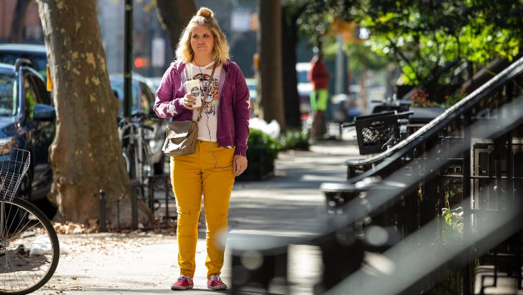 Director Paul Downs Colaizzo and star Jillian Bell: Brittany Runs A Marathon is more than a weight loss movie