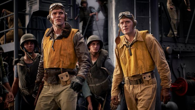 Roland Emmerich Goes World War II In Midway First Trailer