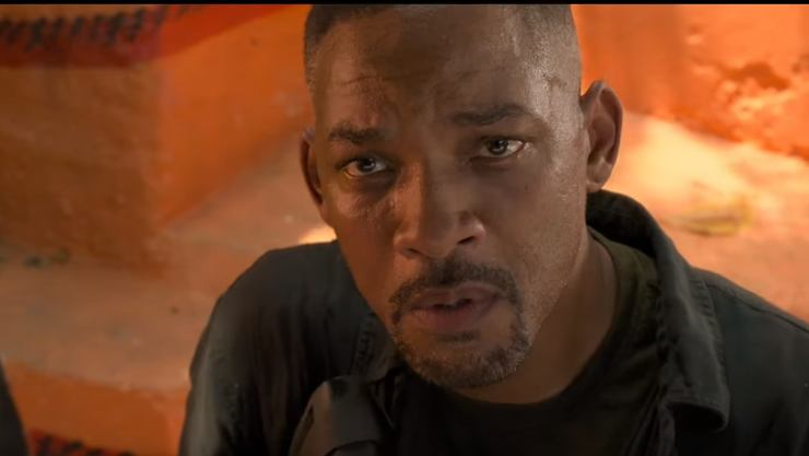 Will Smith Versus Will Smith In Gemini Man Trailer 2
