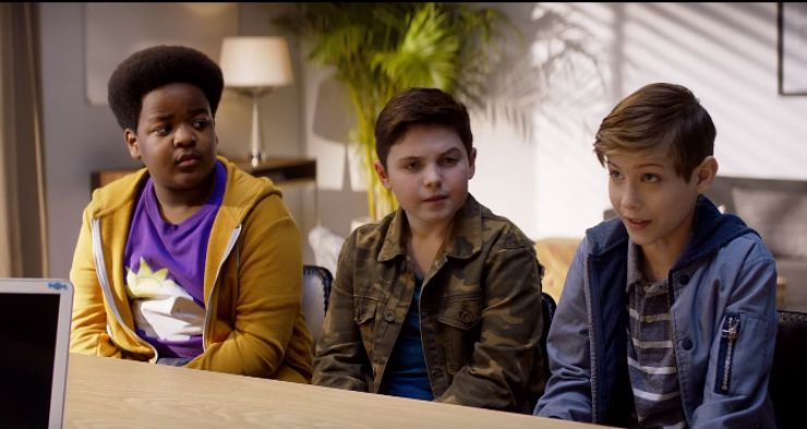 """How Many X positions Does She Have?"" Watch Good Boys UK Trailer And TV Spots"