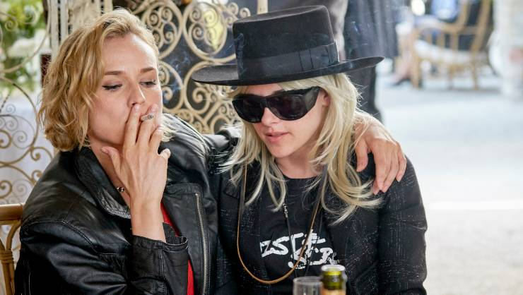 Truth Is Wilder Than Fiction In JT LeRoy UK Trailer