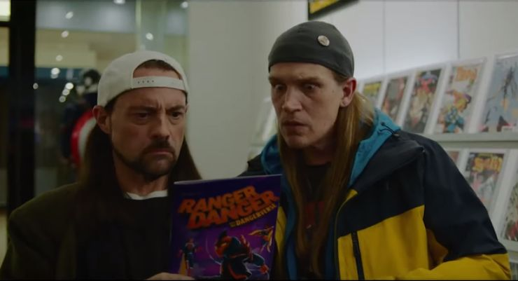 'Tuck It In' And Watch Jay And Silent Bob Reboot Red Band Trailer