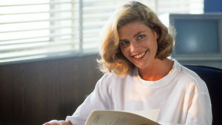 Kelly McGillis Confirms She's Not Returning For Top Gun 2