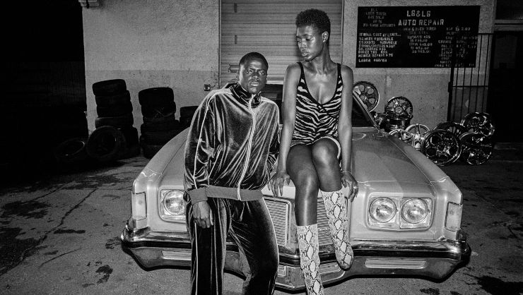 Watch UK Trailer For Queen & Slim The Black Bonnie And Clyde?