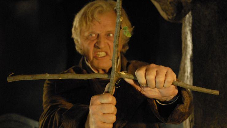 Blade Runner Star Rutger Hauer Has Died Aged 75