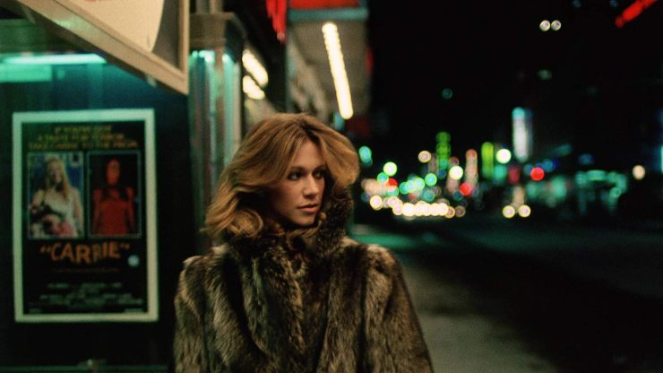David Cronenberg's Rabid And 90's Horror Skinner Getting 101 Films Black Label Release