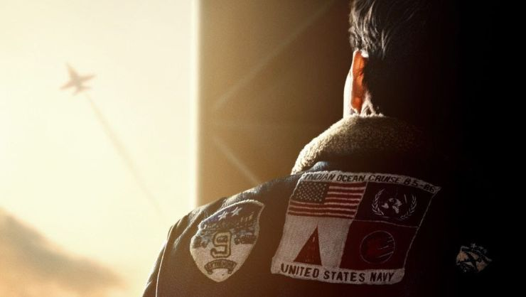 Feel The Need And Watch Top Gun: Maverick First Trailer