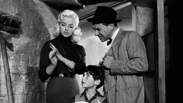 BFI To Give Carol Reed's A Kid for Two Farthings A Blu-Ray Release
