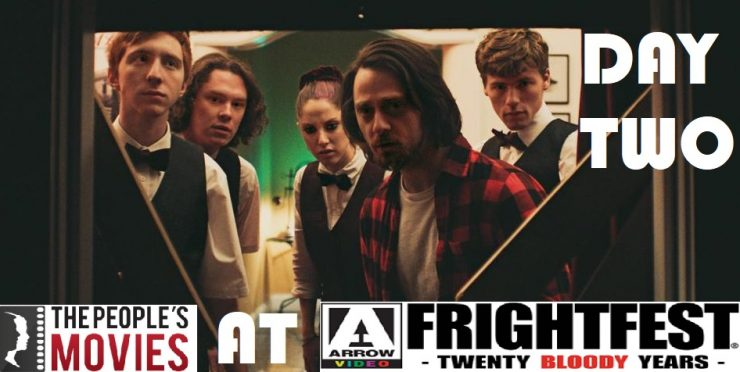 Arrow Video Frightfest 2019 Round Up- Day Two