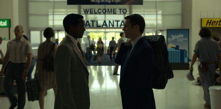 Mindhunter Season 2 Trailer Explores Atlanta Child Murders