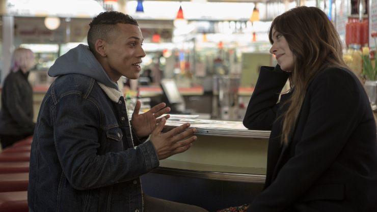 Forbidden Love Arrives In Scarborough Trailer