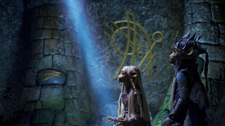 Netflix Release Epic The Dark Crystal: Age of Resistance Trailer