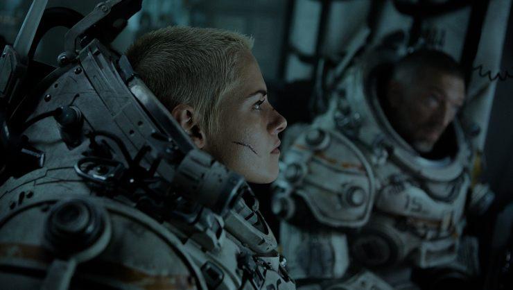 Kristen Stewart Dives Into Danger In Underwater First Trailer