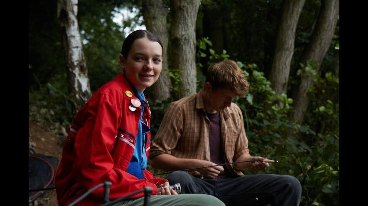 Film Review- Pond Life
