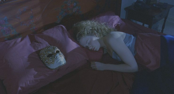 Stanley Kubrick's Eyes Wide Shut Getting UK Cinema Release For 20th Anniversary