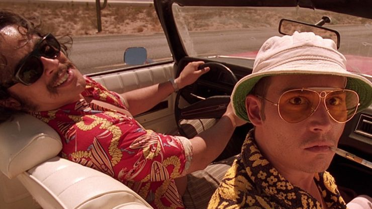 Arrow Video November Line Up Is Fear And Loathing Cult Classics