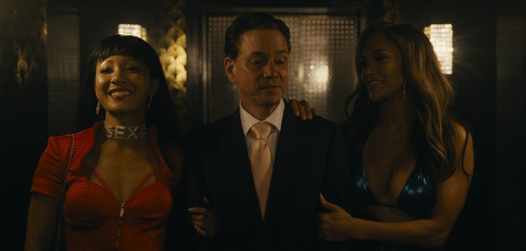 Film Review – Hustlers (2019)