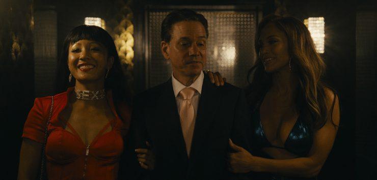 Film Review – Hustlers (2019)