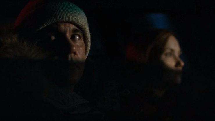 Deck The Halls And Watch I Trapped The Devil UK Trailer