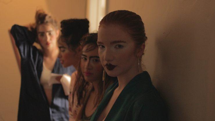 Film Review – Ladyworld (2018)