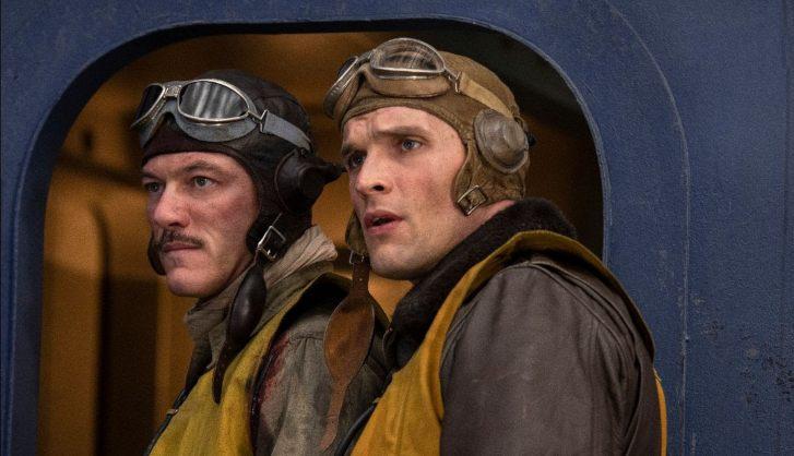 Midway New Trailer Roland Emmerich Remakes 'That Michael Bay Film'
