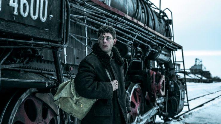 The Kremlin Is Broke In Mr Jones First UK Trailer