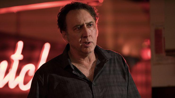 A Score To Settle: The Revenge Of Nicolas Cage
