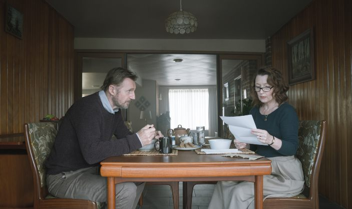 Ordinary Love UK Trailer A Middle-Aged Love Story Starring Liam Neeson, Lesley Manville