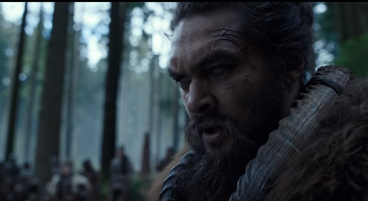 Jason Momoa Protects In Apple+ Series 'See' Trailer