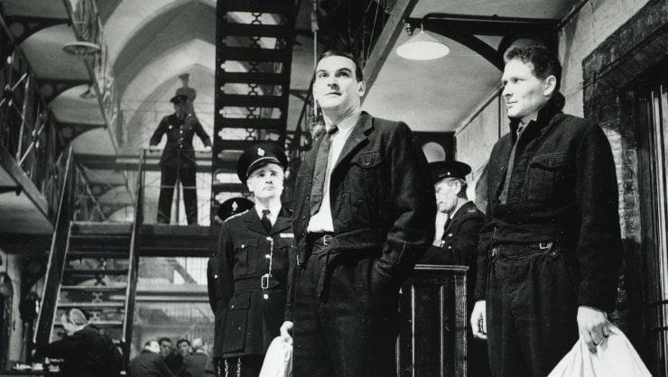 Win Studiocanal Vintage Classics The Criminal On DVD
