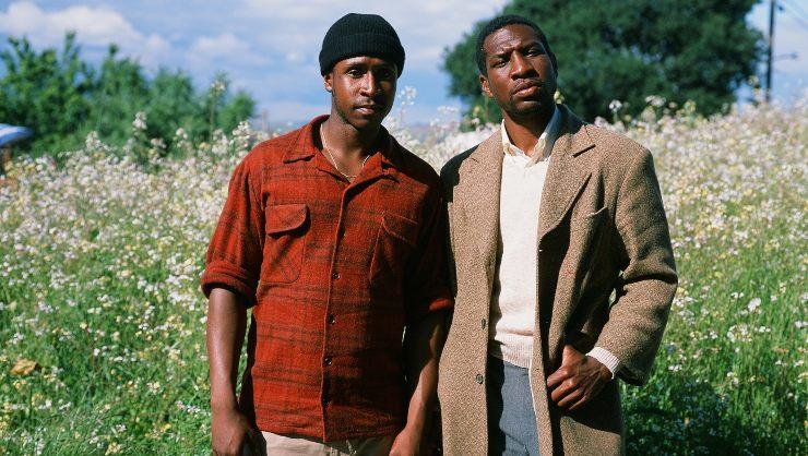 Festival Favourite The Last Black Man In San Francisco UK Trailer