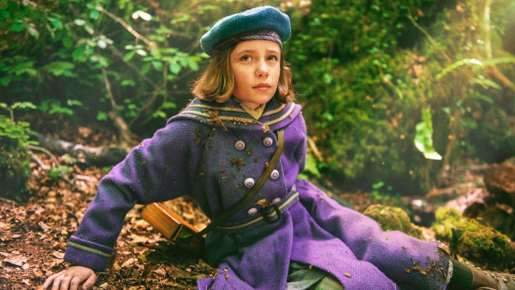 Unlock Your Imagination With The Secret Garden First Trailer
