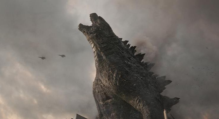 Monsterverse  – A Listicle Showcasing the Most Terrifying Giant Monsters in Film History
