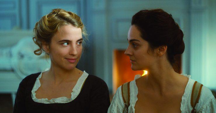 London Film Festival Review – Portrait Of A Lady On Fire (2019)