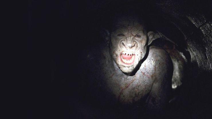 Win A Fox Horror DVD/Blu-ray Halloween Bundle