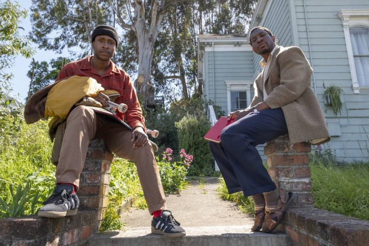 The Last Black Man In San Francisco: Joe Talbot and Jimmie Fails on a film of firsts and a changing city