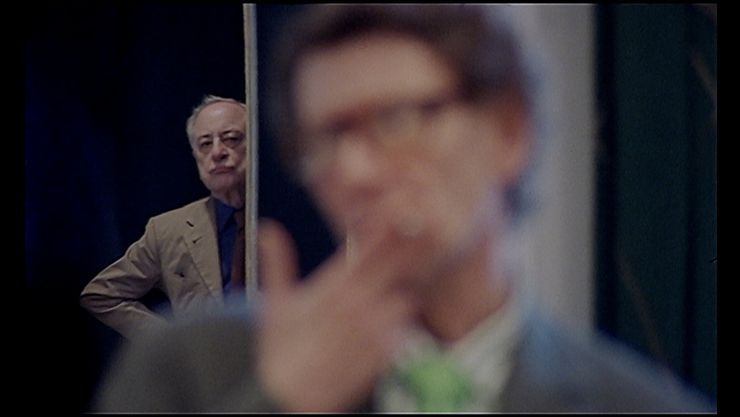 MUBI Releasing Olivier Meyrou's Doc Yves Saint Laurent: The Last Collection, Watch UK Trailer