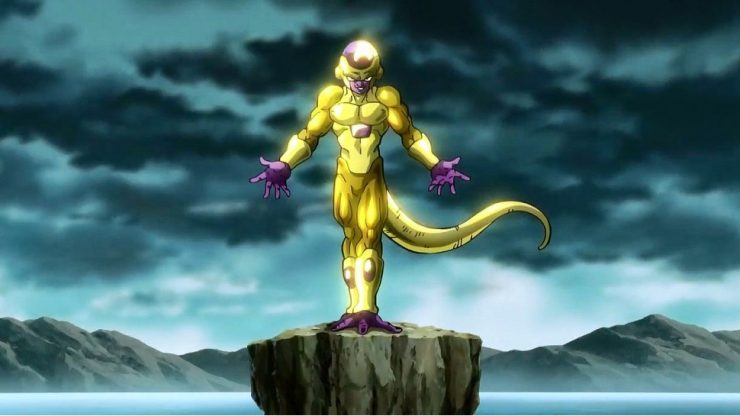 Anime Review – Dragon Ball Super Part 8