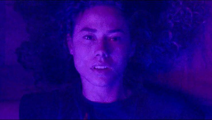 Enter The Drug Fuelled Hysteria Watch Joe Begos Bliss UK Trailer