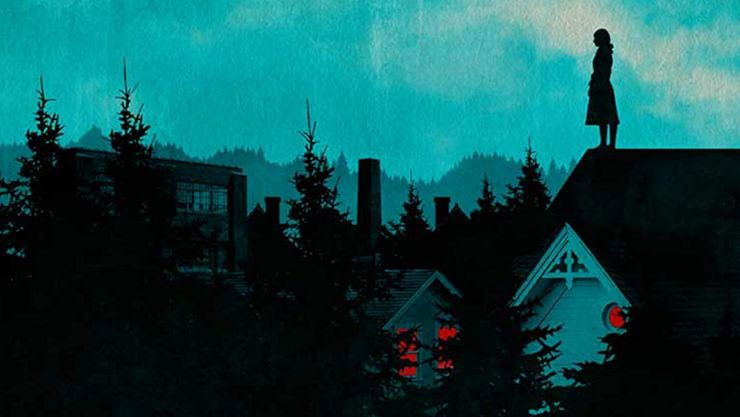 Win Stephen King's Castle Rock Season 1 On Blu-Ray