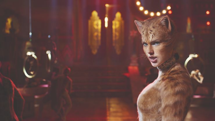Film Review – Cats (2019)